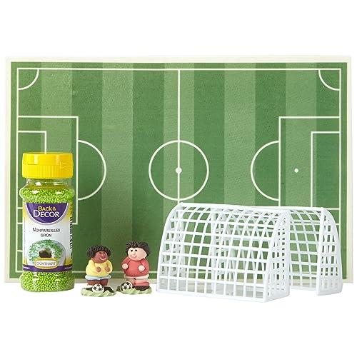 Fussball Torte Amazon De