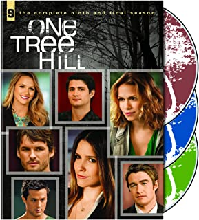 One Tree Hill:S9 (DVD)