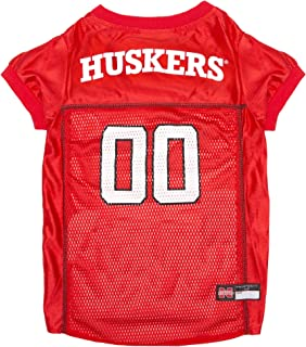 husker authentic jersey