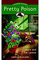 Pretty Poison (A Peggy Lee Garden Mystery Book 1) Kindle Edition