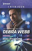 Dark Whispers: A thrilling romantic suspense (Faces of Evil Book 1660)