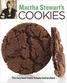 Martha Stewart's Cookies: The Very Best Treats To Bake And