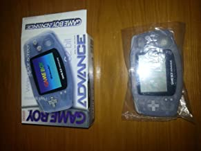 Game Boy Advance Glacier [Game Boy Advance] [Importado de Francia]