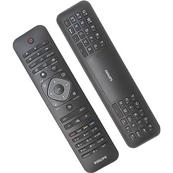 Ersatz Fernbedienung für Philips TV55PUS610155PUS6101//1255PUS6162