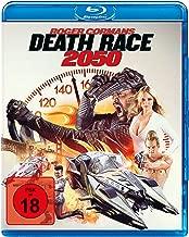 Death Race 2050 [Blu-ray]