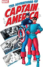 Captain America: The Adventures of Captain America