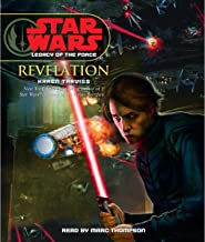 Star Wars: Legacy of the Force #8: Revelation