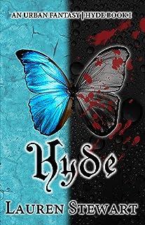 Hyde: an Urban Fantasy Romance