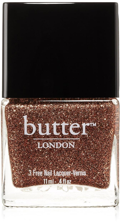 仮説アラブオリエンテーションButter London 3 Free Nail Lacquer Bit Faker (並行輸入品)