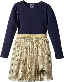Party Dress (Infant/Toddler/Little Kids/Big Kids)