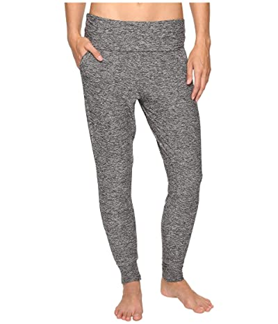 Beyond Yoga Everlasting Lightweight Sweatpants (Black/White) Women