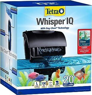 Tetra 78001 Tetra Whisper IQ Power 20 Gallon Filter