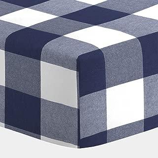 Best round crib sheet pattern Reviews