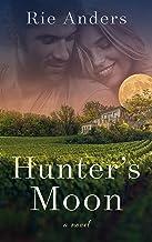 Hunter's Moon (Island Series Book 3)
