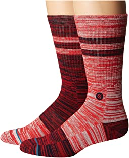 Stance - Red Sox Greystone