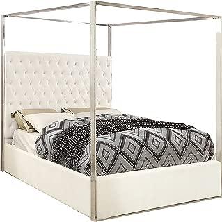 Best velvet canopy bed Reviews