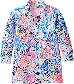 Lilly Pulitzer Kids Mini Skipper Dress (Toddler/Little Kids/Big Kids)