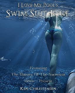 Swim Suit Issue – Featuring