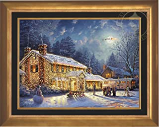 Best christmas vacation painting Reviews
