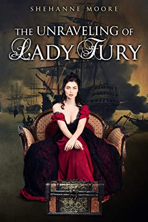 The Unraveling of Lady Fury