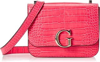 GUESS womens CORILY MINI-BAGS