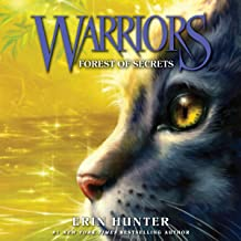 Forest of Secrets: Warriors, Book 3