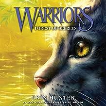 Forest of Secrets: Warriors, Book 3