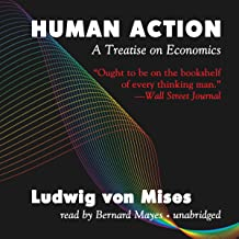 Best books by ludwig von mises Reviews