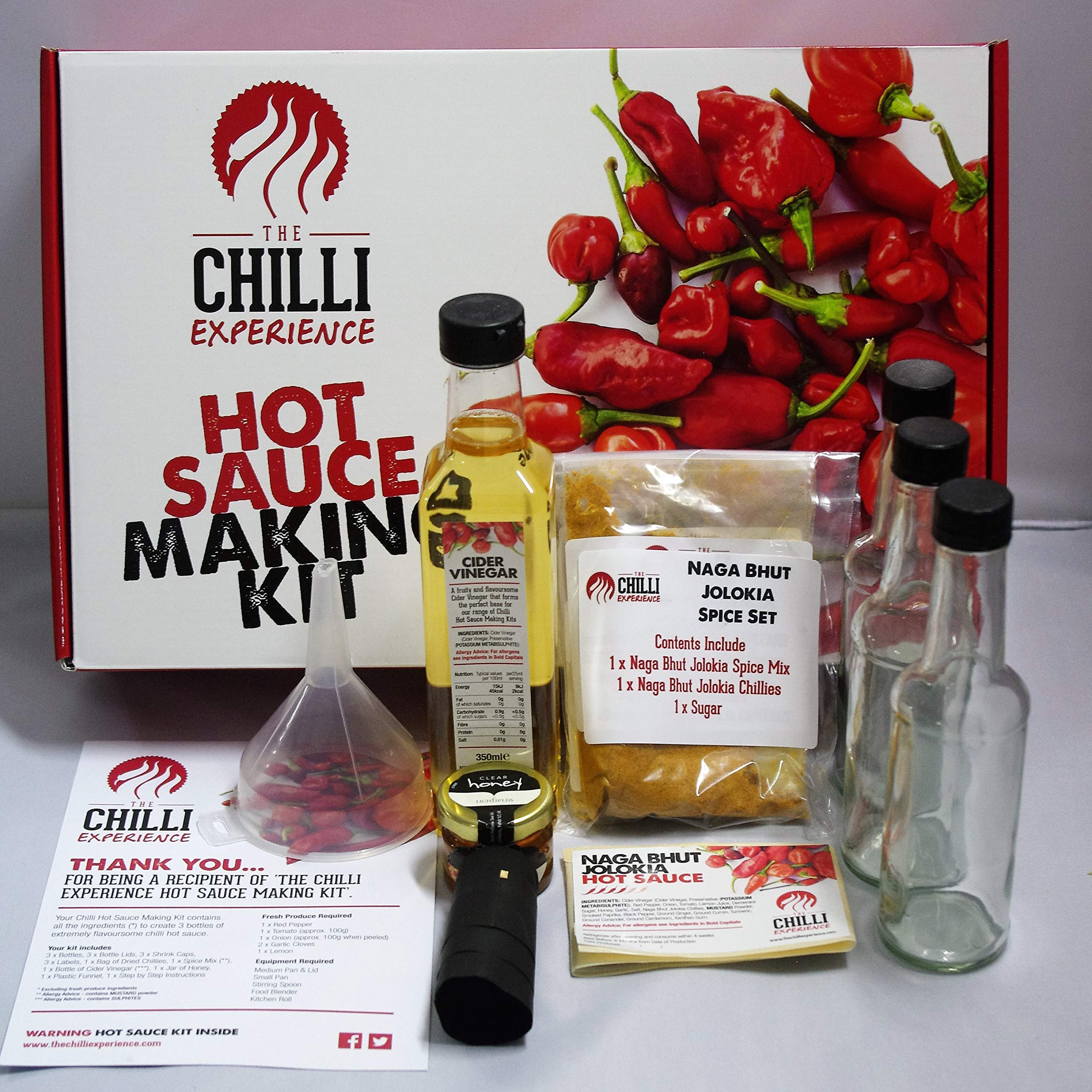 The hottest kit in the kitchen