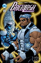 Backlash (1994-1997) #24