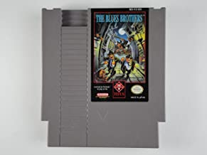 blues brothers nes