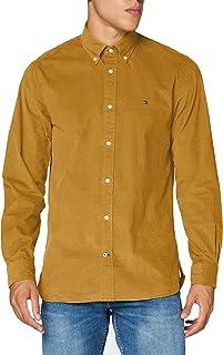 Tommy Hilfiger Flex Corduroy Shirt Camisa para Hombre