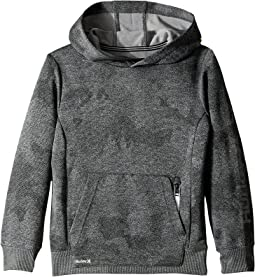 Hurley Kids - Dri-Fit Solar Camo Pullover (Little Kids)