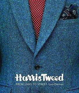 Harris Tweed: From Land to Street