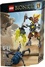 LEGO Bionicle 70779 Protector of Stone Building Kit