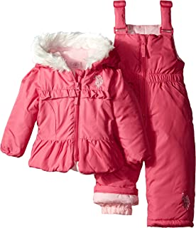 Girls' Snow Suit (More Styles Available)