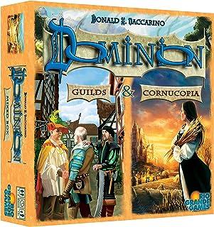 RIO518 Dominion: Guilds & Cornucopia