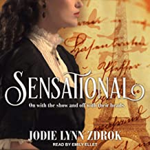 Sensational: Spectacle Series, Book 2