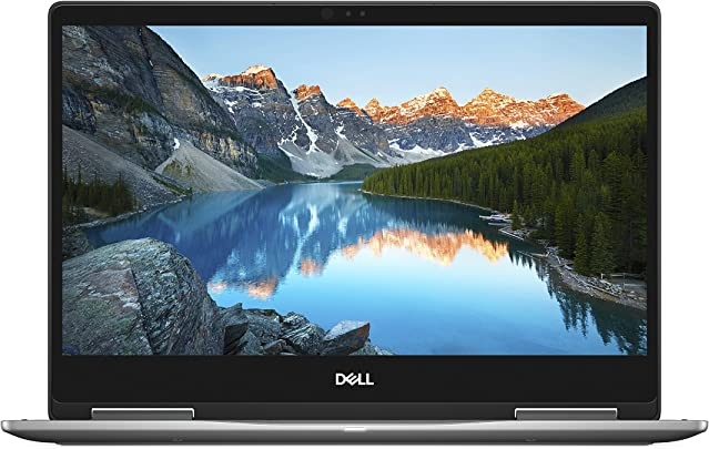 Dell 7373 Inspiron 33 8 cm 13 3 Zoll FHD Touchscreen Convertible Laptop Intel Core i7-8550U 512 SSD 16GB RAM Windows 10 Home silber Schätzpreis : 1.888,88 €