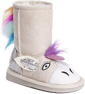 kid fashion boots