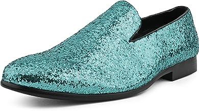 Amazon.com: Turquoise Dress Shoe