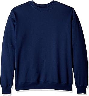 Hanes Men's Ecosmart Fleece Sweatshirt
