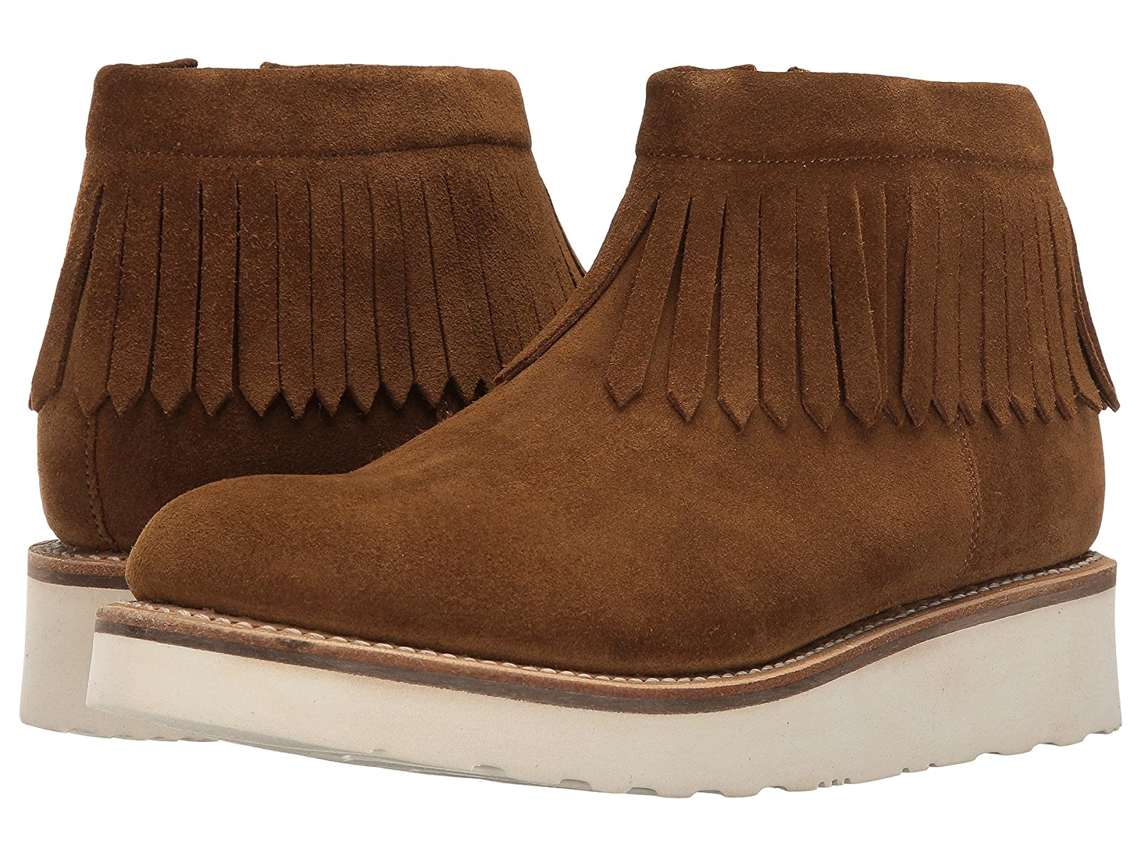 Grenson Trixie MoccasinCheap and distinctive eye-catching shoes