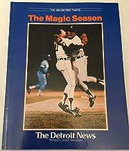 Magic Season: The 1984 Detroit Tigers