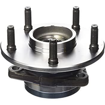 Timken 515006 Axle Bearing and Hub Assembly