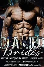 Claimed Brides: Seven Alpha Shifter Romances