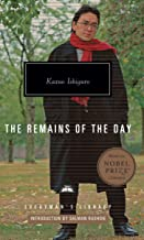 The Remains of the Day (Everyman's Library Contemporary Classics Series)