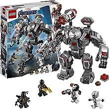 LEGO Super Heroes - Depredador de Máquina