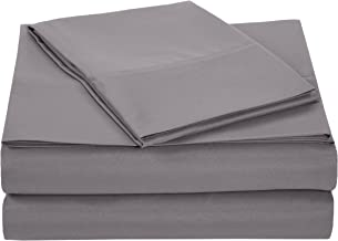 Best hospital bed sheets twin xl Reviews