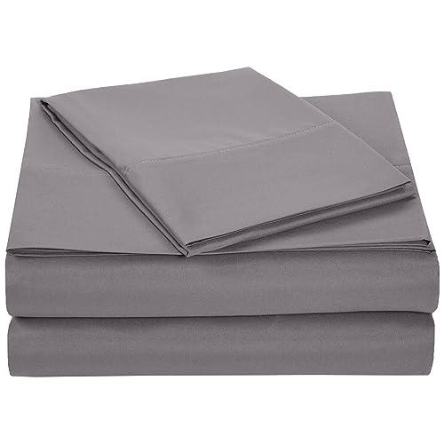 Twin XL Sheets Sets Clearance: Amazon.com